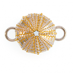 Sea Urchin Bracelet Topper