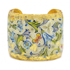 """Firenze"" Cuff by Evocateur"