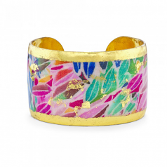 """Ashley"" Cuff by Evocateur"