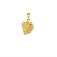 Conch Shell Pendant/Charm