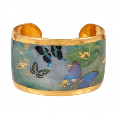 """""""Wanderers"""" Cuff by Evocateur"""