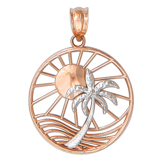Sea Life Charms Necklaces And Pendants Inspired By The
