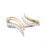 Two Piece Ring Set