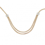 Estate Diamond Necklace