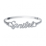 Sanibel Name Bracelet