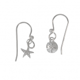Sterling Mix Match Earrings