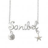 Sterling Sanibel Necklace