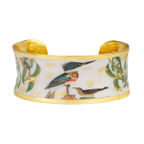 """""""King Fisher"""" Corset Cuff by Evocateur"""