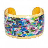 """Wilton"" Cuff by Evocateur"