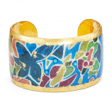 """Kauai"" Cuff by Evocateur"