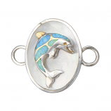 **NEW** Dolphin Bracelet Topper