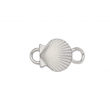 Scallop Shell Bracelet Topper
