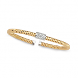 Diamond Stackable Bracelet