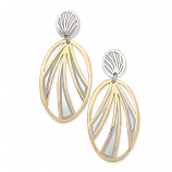 Sterling Tropics Earrings