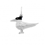 3-D Royal Tern Charm