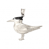 Royal Tern Pendant