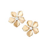 Sanibel Periwinkle Earrings