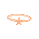 Starfish Stack Ring