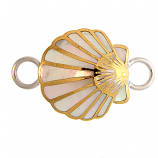 Scallop BraceletTopper