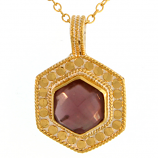 Sterling Vermeil Necklace