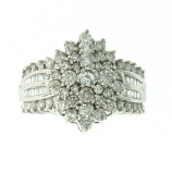 Estate Diamond Ring
