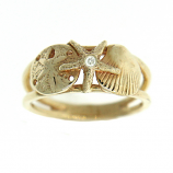 Three Shell Ring