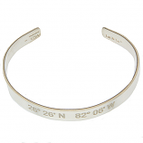 Sanibel Location Bracelet