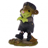 Wee Forest Folk Miniature