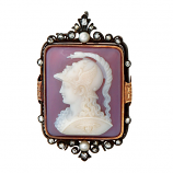 Estate Cameo