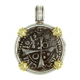 Spanish One Croat Pendant