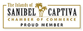 Proud Member - Sanibel-Captiva Chamber of Commerce